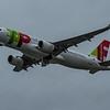 TAP Air Portugal - Airbus A320-214 (CS-TNS) - Heathrow Airport (March 2020)