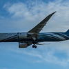 Oman Air - Boeing 787-9 Dreamliner (A4O-SF) - Heathrow Airport (June 2020)
