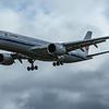 Air China - Airbus A350-941 (B-1083) - Heathrow Airport (June 2020)