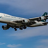 Cathay Pacific Cargo - Boeing 747-467F(ER) (B-LIB) - Heathrow Airport (October 2020)