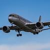 Qatar Airways - Airbus A350-941 (A7-AML) - Heathrow Airport (October 2020)