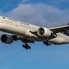 Saudia - Boeing 777-368(ER) (HZ-AK41) - Heathrow Airport (October 2020)