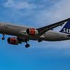 SAS - Airbus A320-251N (SE-ROF) - Heathrow Airport (October 2020)