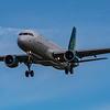 Aer Lingus - Airbus A320-214 (EI-DVN) - Heathrow Airport (October 2020)
