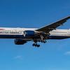 British Airways - Boeing 777-236(ER) (G-YMMA) - Heathrow Airport (October 2020)