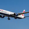 British Airways - Boeing 787-10 Dreamliner (G-ZBLA) - Heathrow Airport (April 2021)