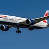 British Airways - Boeing 787-9 Dreamliner (G-ZBKN) - Heathrow Airport (April 2021)