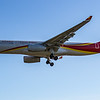 Hainan Airlines - Airbus A330-343 (B-304K) - Heathrow Airport (June 2021)