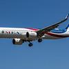 MEA - Airbus A321-271NX (T7-ME7) - Heathrow Airport (June 2021)