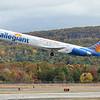 N424NV Allegiant Air McDonnell Douglas MD-83