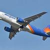 Airbus 320 - N233NV