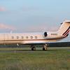 2008 GULFSTREAM AEROSPACE GIV-X (G450) - (22 seats / 2 Rolls-Royce turbofan engines, Thrust: 13,850 lbs