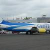 1989 BOEING 737-401 (tail no. N804TJ )