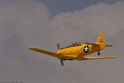 T-6 Texans