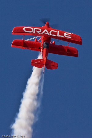 Riverside Air Show, 2008