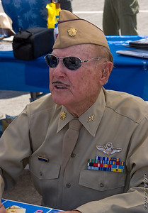 Major Bill L. Disbrow, USAF (Ret.), Age 92.