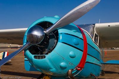1951 Cessna 195