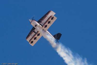 Pitts Special flown by Craig Teft