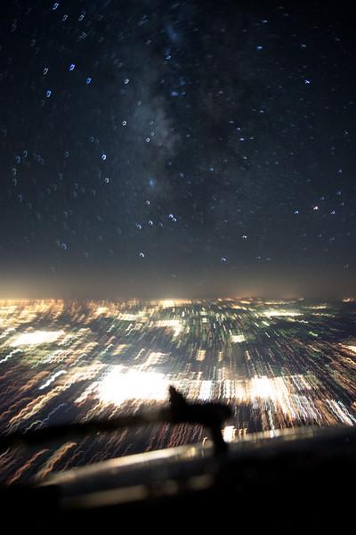 Direct Milky Way