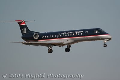 US AIrways Express ERJ