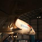 Concorde G-BOAE, Barbados
