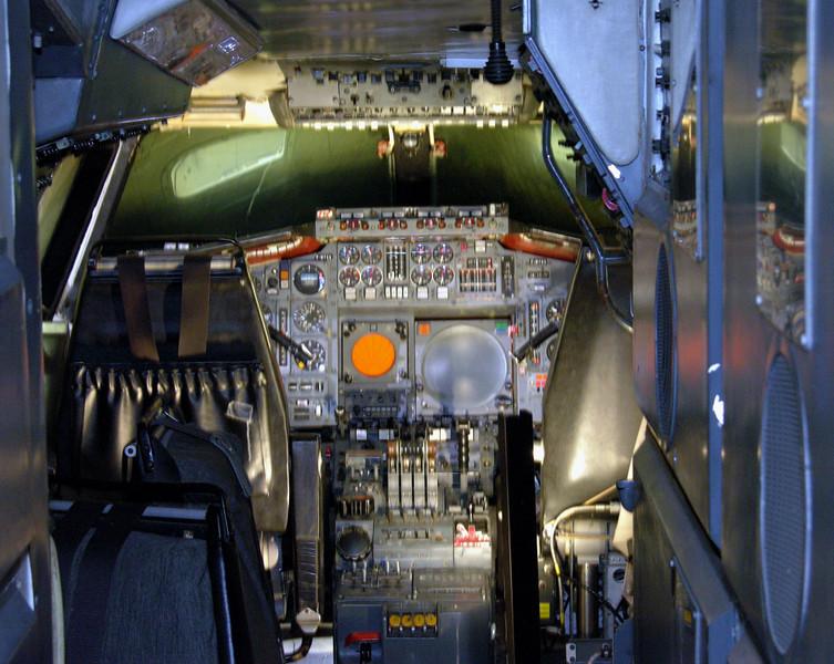 Concorde F-WTSS, Musee de l'Air et de l'Espace, Le Bourget, Paris, 10 May 2005 1.