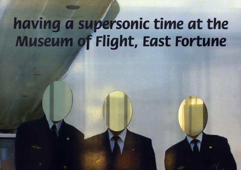 British Airways Concorde G-BOAA, Scottish Museum of Flight, East Fortune, 29 September 2017 9.