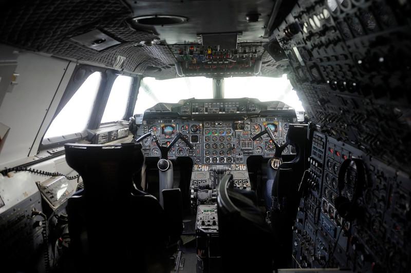 Air France Concorde F-BVFB, Sinsheim Auto & Technik Museum, Germany, 21 March 2013 3