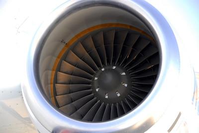 Nice motor! Falcon 2000.