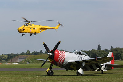 Cosford Airshow, 10th June 2018