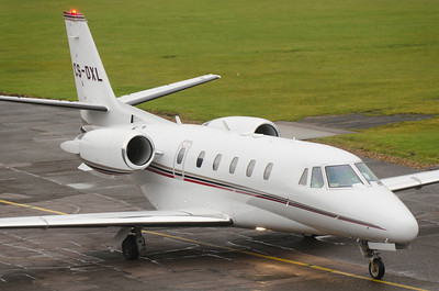 CSDXL taxies out
