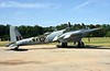 de Havilland DH.98 Mosquito FB.26 KA114 / EG-Y, Military Aviation Museum, Virginia Veach, Virginia, 20 May 2017 2.