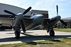 de Havilland DH.98 Mosquito FB.26 KA114 / EG-Y, Military Aviation Museum, Virginia Veach, Virginia, 20 May 2017 3.
