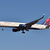 N709TW<br /> <br /> 12/7/14 BWI