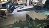 Fieseler Fi-103 V1 Flying bomb, Messerschmitt Me163 & Me262, Deutsches Museum, Munich, 16 June 2006