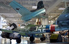 Messerschmitt Me163 & Me 262, Deutsches Museum, Munich, 16 June 2006 2