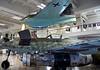 Messerschmitt Me163 & Me 262, Deutsches Museum, Munich, 16 June 2006 1