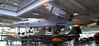 EWR Sud VJ 101C-X2 D-9518 & Lockheed F104 2153, Deutsches Museum, Munich, 16 June 2006