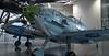 Messerschmitt Bf-109E-3, Deutsches Museum, Munich, 16 June 2006 1