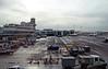 Dublin airport, 12 January 2009