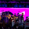 Lt. Dan Band w/ Gary Sinise at the Theater in the Woods, EAA Airventure 2011