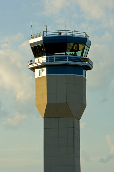 Whitman Field Tower