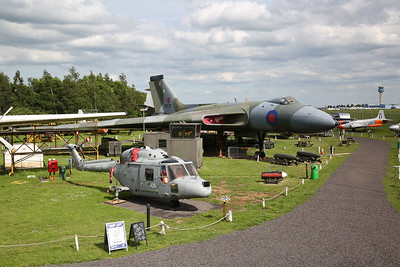 East Midlands Aeropark, 3rd June 2017