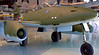 1945 - Messerschmitt Me 262-2A Schwalbe (Swallow) jet fighter 112372, Hendon, 18 September 2007 4
