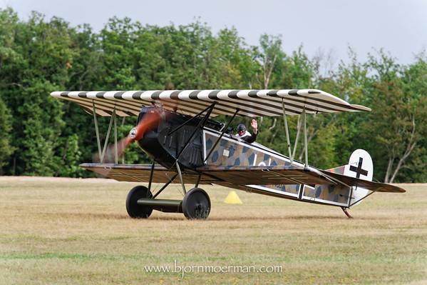 Fokker Dr 1