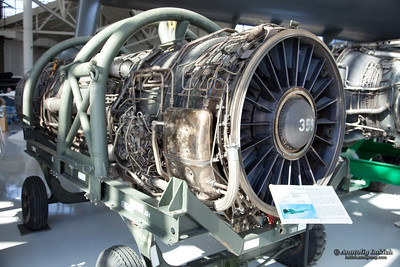 The Pratt & Whitney J58 (company designation JT11D) was a variable cycle turbojet  aircraft engine used on the Lockheed A-12, and subsequently on the YF-12 and SR-71 Blackbird aircraft. It was essentially a hybrid turbojet/ramjet engine.