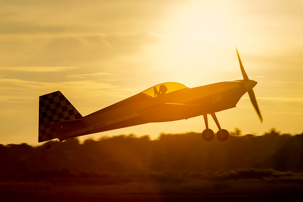 "Staudacher ""Sport Plane"""