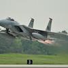 "83-0018, ""Hawk11"", Malaysia bound, solo flight"