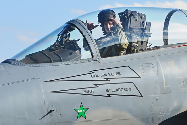 Pilots - Scott Bellone
