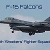 F=16 Falcons   with Orbitron Light font--2